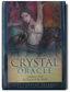 Crystal Oracle: Guidance from the Heart of Earth